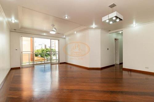 Apartamento  Com 3 Dormitório(s) Localizado(a) No Bairro Vila Mascote Em São Paulo / São Paulo  - 17826:925922