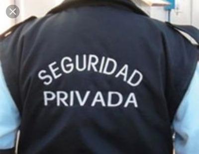 Servicio De Seguridad Privada, Trasporte,residencial,