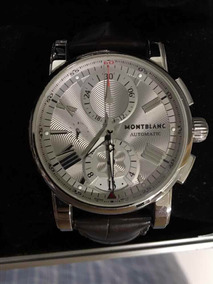 Relógio Montblanc Star 4810