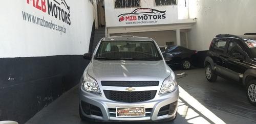 Chevrolet Montana  1.4 Ls Econoflex 2p 2019/2020