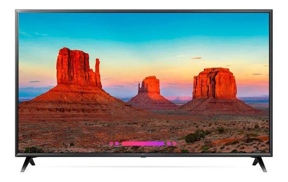 Smart Tv 4k Lg 43 43uk6300