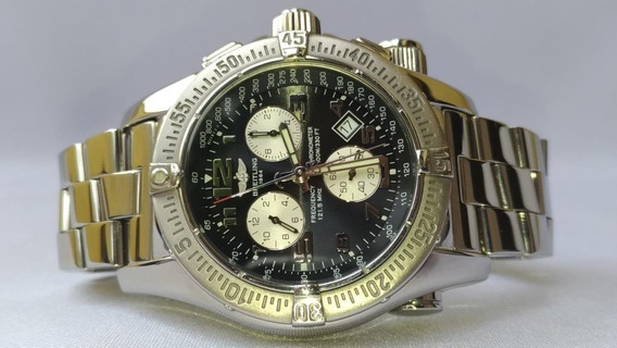 Breitling Emergency Mission - A73322 - Revisado