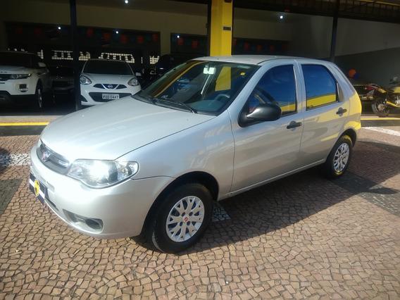 Fiat Palio Economy 1.0 4p Flex 2013 Baixa Km