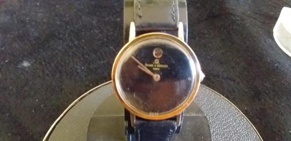 Relógio Baume & Mercier Swiss A Corda