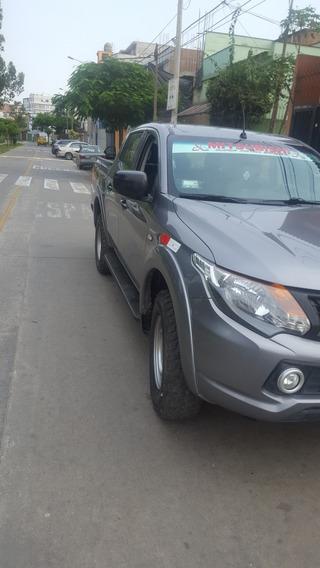 Mitsubishi L200 Mitsubishi L200