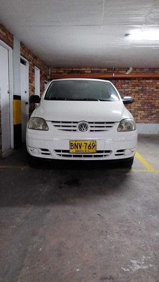 Volkswagen Fox 2004