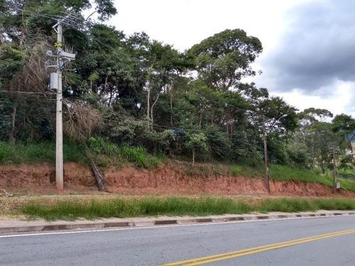 Terreno À Venda, 18250 M² Por R$ 9.000.000 - Votuparim - Santana De Parnaíba/sp - Te0498