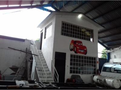 Bodega En Renta En Centro Guadalupe