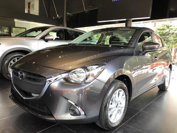 Mazda 2 At Sdn Touring 2020