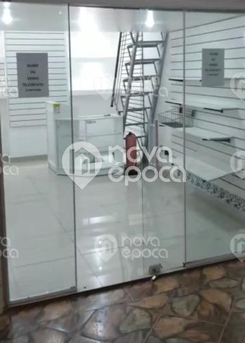Imagem 1 de 20 de Lojas Comerciais  Venda - Ref: Fl0lj55621