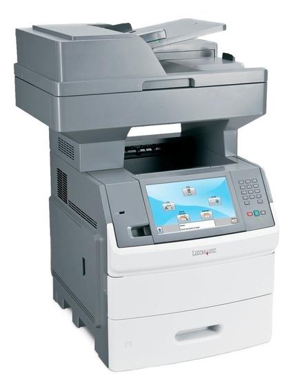 Multifuncional Lexmark X656