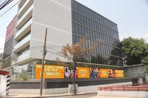 Oficina En Renta Santa Fe Local Comercial Vistahermosa3