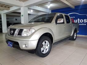 Nissan Navara Navara Automática 2.500 4x4 Diesel 2009