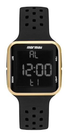 Relógio Mormaii Unissex Wave Digital Mo6600/8d Lançamento