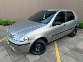 Fiat Palio 1.0 Elx 4 Portas