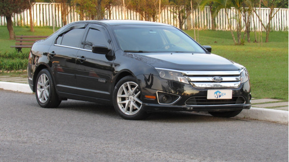 Ford Fusion 2.5 Sel 2011