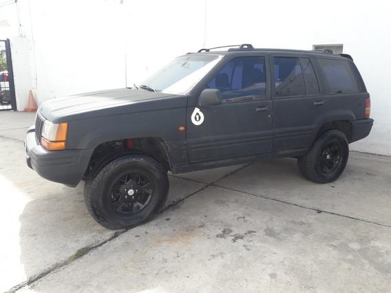 Jeep Grand Cherokee 5.2 V8 Tc Limited 1999