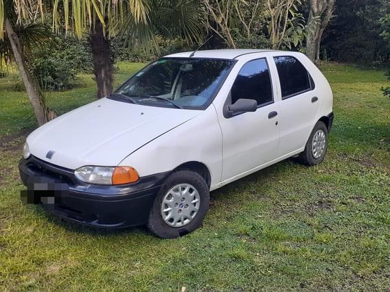 Fiat Palio 1.6 S 2000