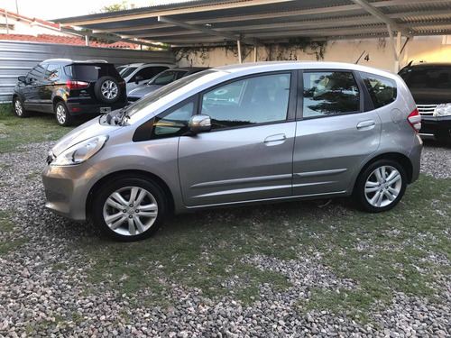 Honda Fit 1.5 Ex-l Mt 120cv 2014