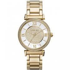 Relógio Michael Kors Feminino Mk3332/4kn