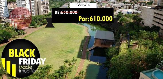 Apartamento Com 3 Dormitórios À Venda, 120 M² Por R$ 650.000 - Jardim Irajá - Ribeirão Preto/sp - Ap4793