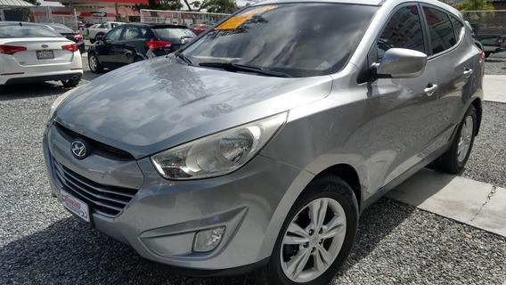 Hyundai Tucson 2wd Gris 2013