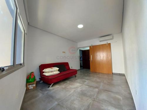 Kitnet Para Locação Em São Paulo, Consolação, 1 Dormitório, 1 Banheiro - Ktfe0608_2-1178958