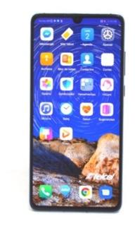 Telefonos Celulares Huawei P30 Liberado 128 Gb Usado (g)