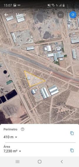 Alquilo 2 Galpones De 400 M2 Y Ofi En Pin Oeste Circunvalaci