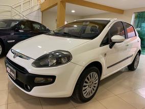 Fiat Punto 1.4 Attractive Flex 5p 2013 74.000km 1° Dono