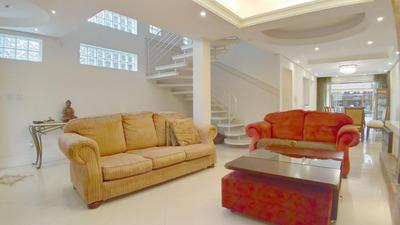 Casa Com 3 Dormitórios À Venda, 341 M² Por R$ 1.290.000 - Tristeza - Porto Alegre/rs - Ca0389