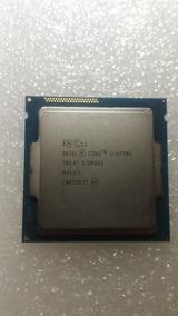 Processador I7 4770k 3.9ghz 8mb Lga 1150 100%