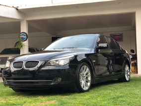 Bmw Serie 5 4.8 550ia At