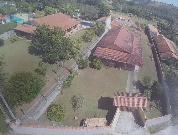 Chácara Com 3 Dorms, Rosa Mendes, Pinhalzinho - R$ 450 Mil, Cod: 2151 - V2151