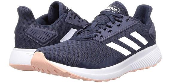 Zapatillas adidas Modelo Running Duramo 9 - (8042)