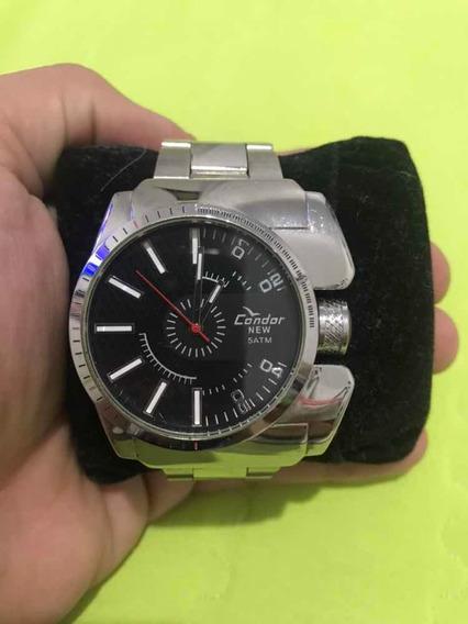 Relógio Condor New 5atm