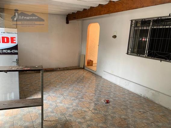 Casa Localizada No Jardim Rosa De França - Guarulhos - 1405