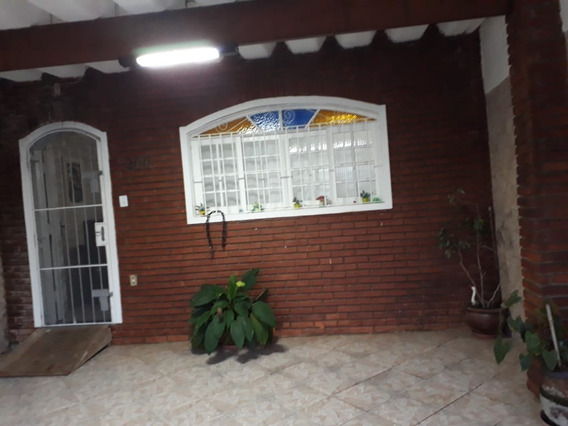 Casa De Praia Mongaguá