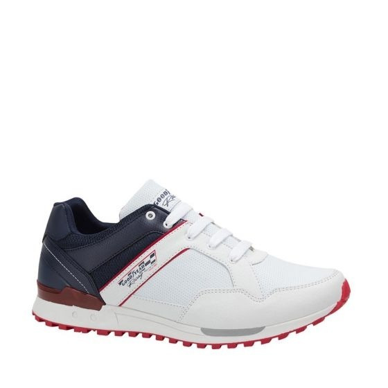 Tenis Casual Goodyear Racing 3796 820811 Urb