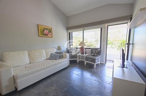 Apartamento En Venta- Ref: 4539