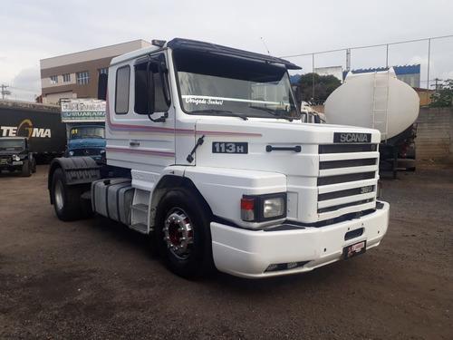 Imagem 1 de 14 de Scania T113 360 Ano 1994,somente Venda!!!!!!