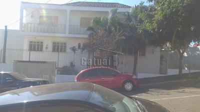 Comercial Casa Com 4 Quartos - 132221-l