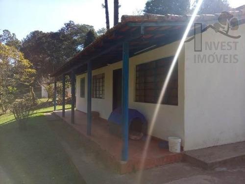 Imagem 1 de 15 de Cod 5840 - Sitio 36 Mil M², Região Privilegiada Em São Roque - 5840