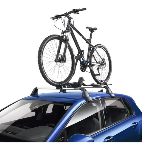 Imagen 1 de 5 de Soporte Porta Bicicletas - Tiguan