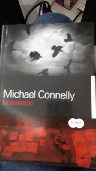 Livro O Espantalho