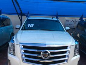 Cadillac Escalade 6.2 Plinum 4x4 At 2016