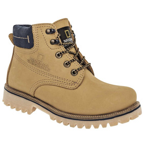 Botas Casuales Marca National Geographic Piel 0j408-01 Dog