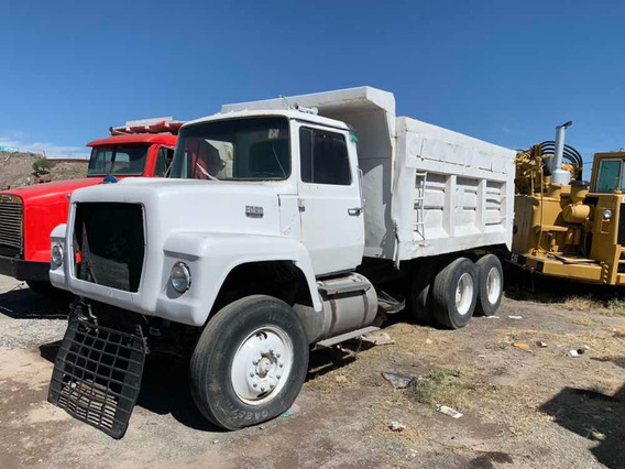 Ford F 9000