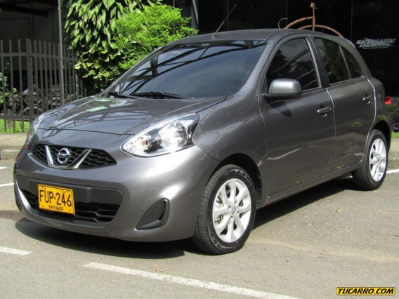 Nissan March Sence 1600 Cc At