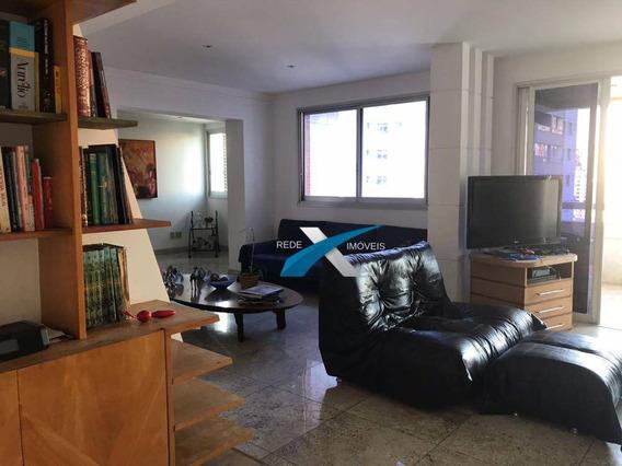 Apartamento À Venda 4 Quartos Serra. - Ap4867